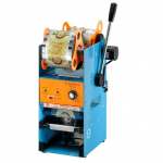 Cup Sealing Machine Without Counter