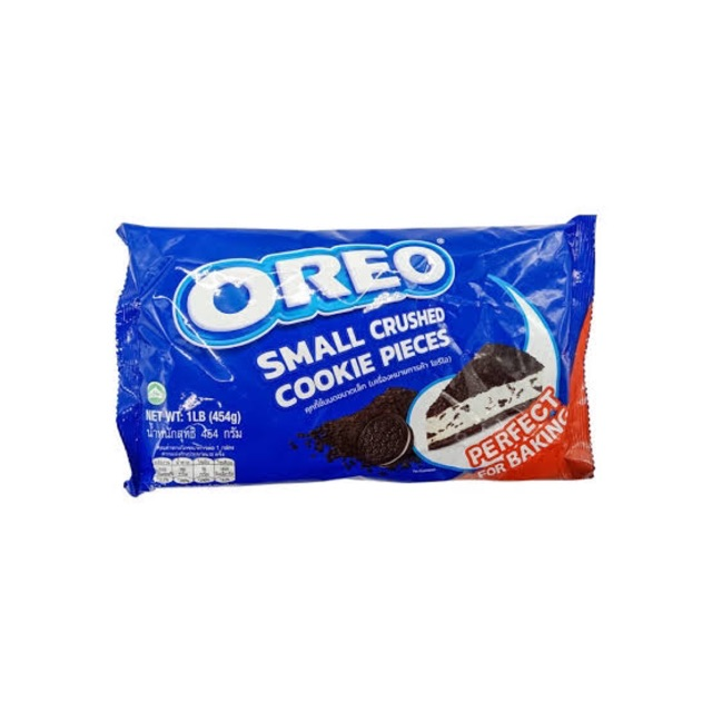 Oreo® Small Crushed Cookie Crumble