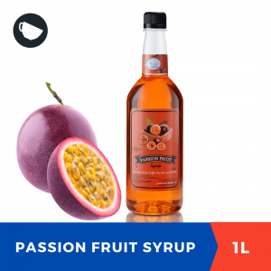 Passion Frui Syrup
